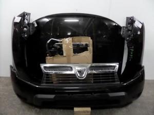 Dacia duster Καπό εμπρός κομπλέ μαύρο