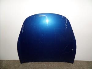 Fiat barchetta 96-04 καπό εμπρός