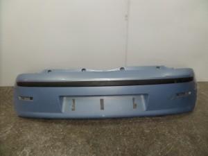 Fiat punto 03-09 3θυρο πίσω προφυλακτήρας