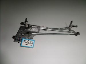 Ford fiesta 08-13 μοτέρ υαλοκαθαριστήρων