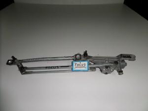 Ford focus 08-12 μοτέρ υαλοκαθαριστήρων
