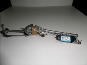 Honda civic 06-12 μοτέρ υαλοκαθαριστήρων