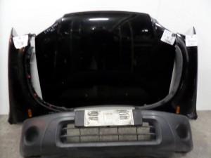 Honda cr-v 2000 Καπό εμπρός κομπλέ μαύρο