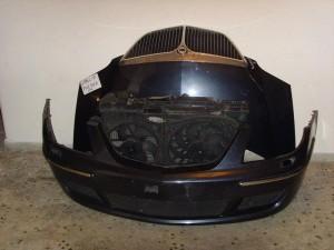 Lancia phedra μετόπη εμπρός κομπλέ μωβ σκούρο