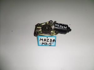 Mazda mx5 05-09 μοτέρ υαλοκαθαριστήρων