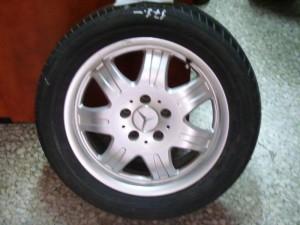 mercedes-slk 171-205-55-16