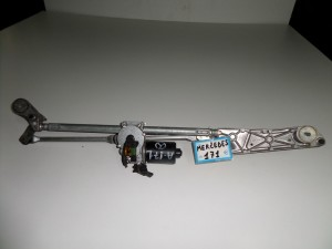 Mercedes SLK (R171) 03-11 μοτέρ υαλοκαθαριστήρων