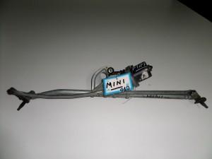 Mini cooper 06-11 μοτέρ υαλοκαθαριστήρων