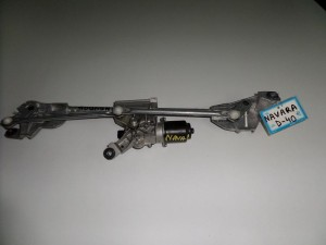 Nissan navara d40 05 μοτέρ υαλοκαθαριστήρων