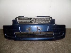 Opel agila 99-08 προφυλακτήρας εμπρός