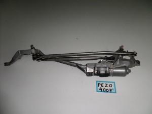Peugeot 4007 08 μοτέρ υαλοκαθαριστήρων