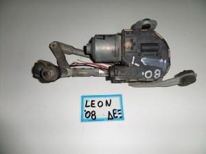 Seat leon 05 δεξί μοτέρ υαλοκαθαριστήρων