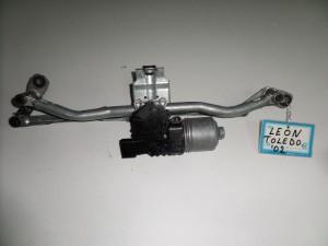 Seat leon-toledo 99-05 μοτέρ υαλοκαθαριστήρων