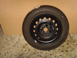 Toyota aygo 06-12 ζαντολάστιχο