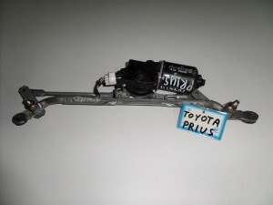 Toyota prius 04-09 μοτέρ υαλοκαθαριστήρων