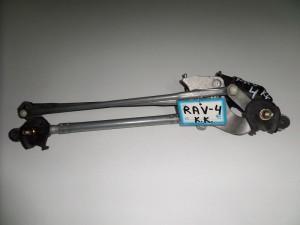 Toyota rav 4 98-00 μοτέρ υαλοκαθαριστήρων