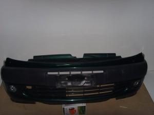 Citroen Xsara Picasso 1999-2004 προφυλακτήρας εμπρός πράσινο