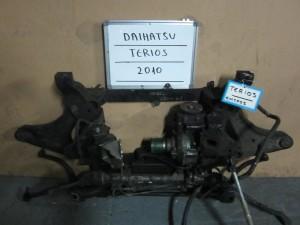 Daihatsu terios 06 gefyra komple oxi deksi akro 300x225 Daihatsu Terios 2006 2017 γέφυρα εμπρός όχι άκρα