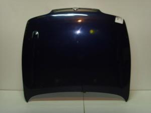Fiat bravo-brava 1995-2002 καπό εμπρός μπλέ