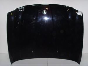 Jaguar x type 01 05 kapo empros mauro 300x225 Jaguar x type 2001 2007 καπό εμπρός μαύρο