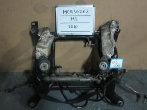 Mercedes ml w164 05 11 gefyra empros oxi akra 300x225 Mercedes ml w164 2005 2011 γέφυρα εμπρός όχι άκρα