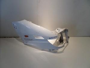 Mercedes sprinter 2000-2006 δεξί φτερό λευκό