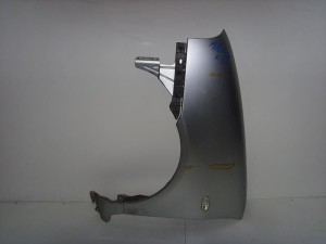Seat arosa 2000 αριστερό φτερό ασημί