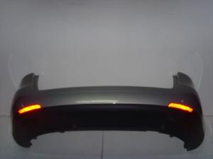 Seat ibiza 08 12 pisw profulaktiras asimi 300x225 Seat Ibiza 2008 2016 πίσω προφυλακτήρας ασημί