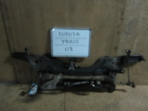 Toyota Yaris 2006-2011 γέφυρα κομπλέ