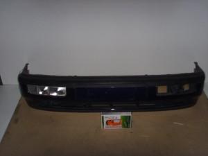 VW passat 1993-1996 προφυλακτήρας εμπρός μπλέ σκούρο