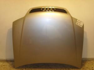 audi a6 98 04 kapo empros asimi 300x225 Audi A6 1997 2002 καπό εμπρός ασημί