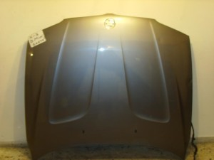 bmw x3 e83 04 07 kapo empros asimi skouro 300x225 BMW X3 E83 2003 2010 καπό εμπρός ασημί σκούρο