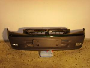 chrysler voyager 96 00 profilaktiras empros prasino 300x225 Chrysler Voyager 1996 2000 προφυλακτήρας εμπρός πράσινο