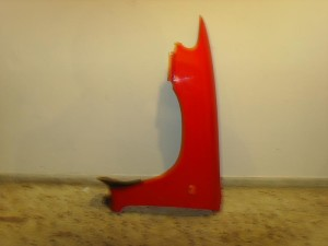 daewoo nubira 97 99 aristero ftero kokkino 300x225 Daewoo Nubira 1997 1999 αριστερό φτερό κόκκινο
