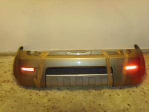 fiat panda 4x4 03 piso profilaktiras chrisafi 300x225 Fiat panda cross 4x4 2006 2011 πίσω προφυλακτήρας χρυσαφί