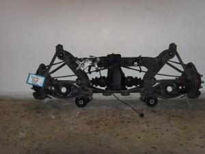 mercedes slk r170 03 axonas 300x225 Mercedes slk r170 1996 2003 πίσω γέφυρα διαφορικό