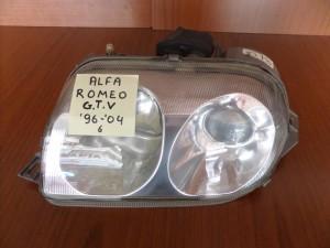 Alfa romeo gtv-spider 1994-2004 φανάρι εμπρός αριστερό