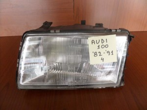 Audi 100 1986-1990 Facelift φανάρι εμπρός αριστερό