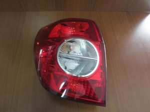 Chevrolet Captiva 2006-2012 πίσω φανάρι αριστερό
