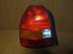 Honda civic 1996-1999 3θυρο πίσω φανάρι αριστερό