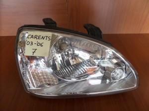 Κia Carens 1999-2006 φανάρι εμπρός δεξί