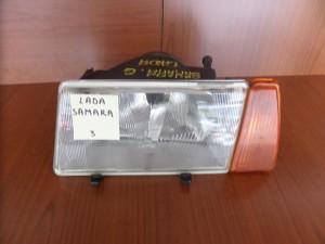 Lada Samara 1986-2006 φανάρι εμπρός αριστερό
