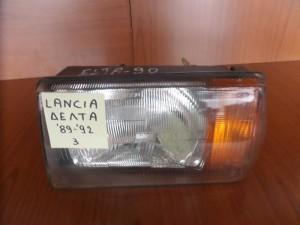 Lancia Delta 1986-1993 φανάρι εμπρός αριστερό