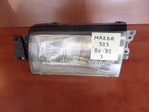 Mazda 323 1985-1989 H/B φανάρι εμπρός αριστερό