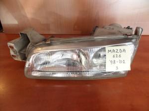 Mazda 626 1997-2002 φανάρι εμπρός αριστερό