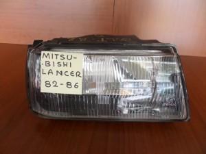 Mitsubishi lancer 1982-1988 φανάρι εμπρός δεξί
