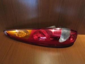 Nissan Almera Tino 2000-2006 πίσω φανάρι αριστερό