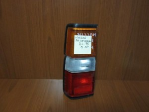Nissan Pathfinder 1985-1995 πίσω φανάρι αριστερό