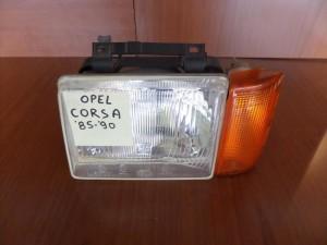 Opel Corsa A 1985-1990 φανάρι εμπρός αριστερό