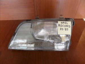 Opel Rekord 1982-1986 φανάρι εμπρός αριστερό
